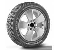 BFGoodrich G-FORCE WINTER2 195/65 R15 91T